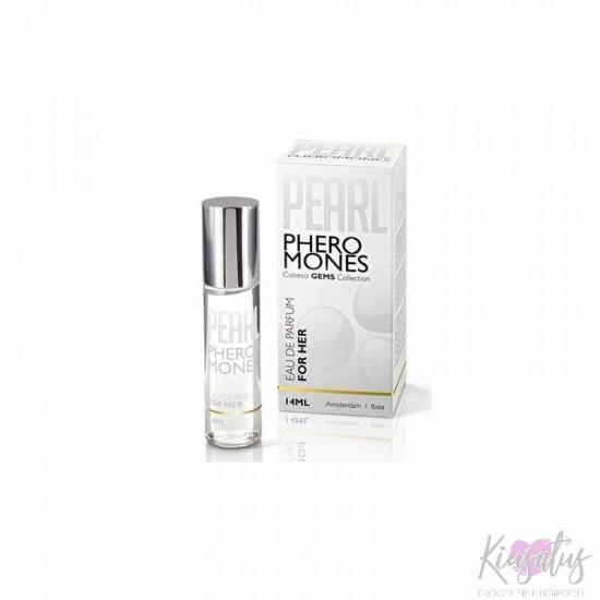 Feromoonidega parfüüm naistele COBECO PHARMA 14ml