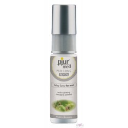 pjur med Pro-Long Delay sprei  20ml