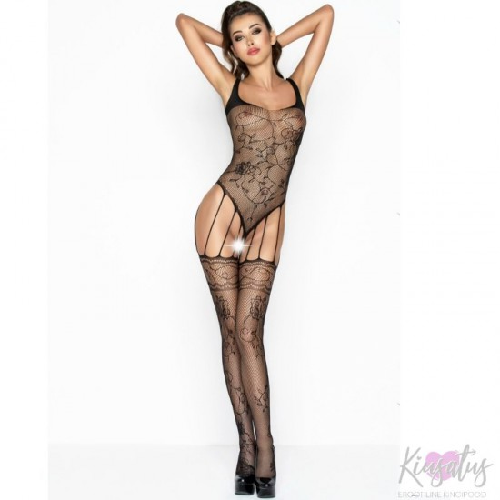 PASSION BODYSTOCKING, must S-L