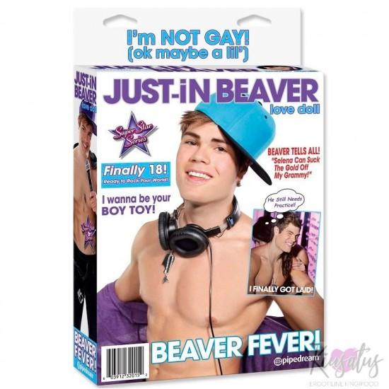 """Armunukk """"Just-in beaver"""""""