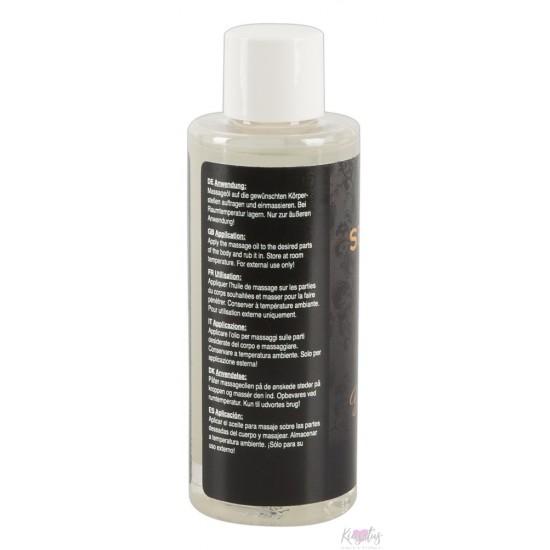 Yalang-Ylang Massage Oil 100ml