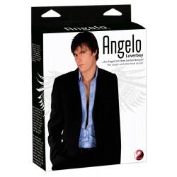 """Mees-armunukk """"Angelo"""""""