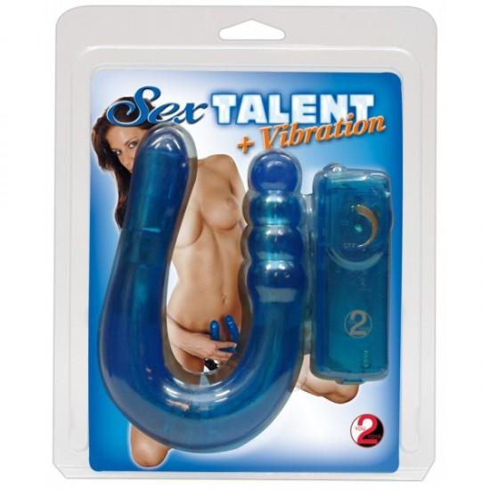 Vibraator sex talent