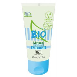 Hot Bio veebaasil libesti sensitive 50ml