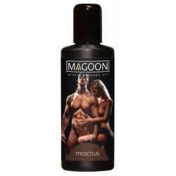 Magoon erootiline massaažiõli,muskus 100ml