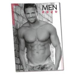 Erootiline kalender Men 2020